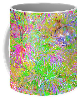 Coffee Mug featuring the photograph Archway by Cathy Dee Janes
