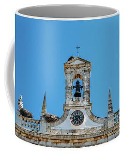 Arco De Vila, Faro, Algarve, Portugal Coffee Mug