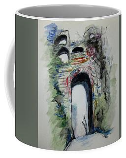 Arco Felice Napoli Coffee Mug