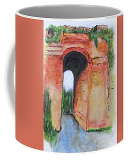Arco Felice, Revisited Coffee Mug