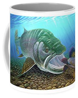 Arctic Assault Coffee Mug