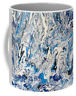 Arctic Frenzy Coffee Mug