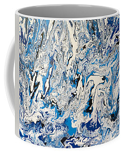 Arctic Frenzy Coffee Mug