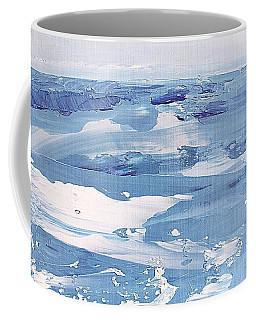 Arctic Ocean Coffee Mug