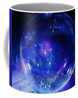 Arctic Orb Coffee Mug