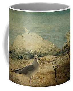 Are You Going To Shoot Me? Coffee Mug