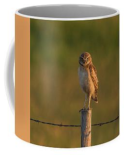 Are You Listening To Me Coffee Mug