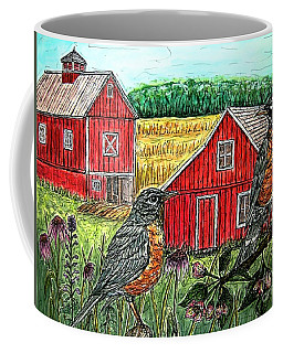 Are You Sure This Is The Way To St.paul? Coffee Mug