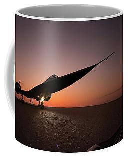 Area 71 Dark Seduction Coffee Mug