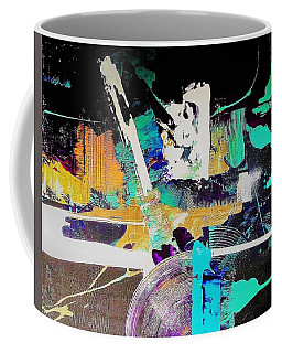 Areas Of Doubt And Uncertainty Coffee Mug