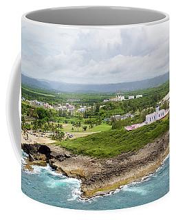 Arecibo Light Coffee Mug