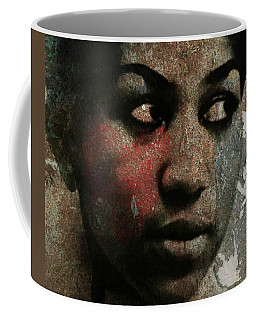 Aretha Franklin - Tribute Coffee Mug