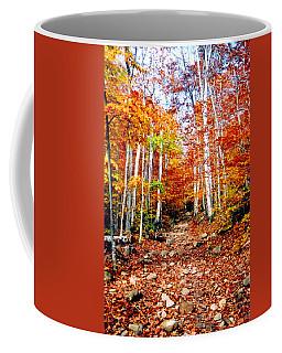 Arethusa Falls Trail Coffee Mug
