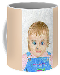 Aria Coffee Mug