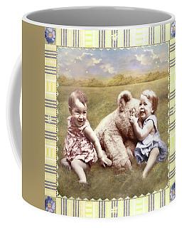 Arial And Emily Coffee Mug