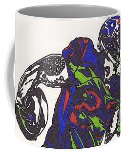 Arian Foster 1 Coffee Mug