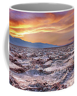 Death Valley Coffee Mugs