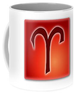 Aries  March 20 - April 19 Coffee Mug