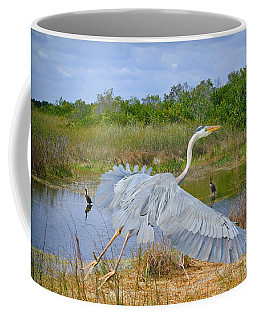 Arise Coffee Mug by Judy Kay