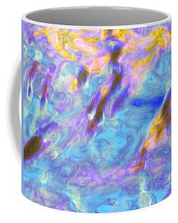 Love What Arises Coffee Mug