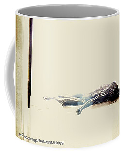 Arising Light Coffee Mug