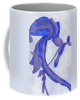 Aristolochia Coffee Mug by Versel Reid