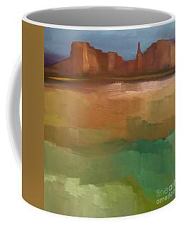 Arizona Calm Coffee Mug