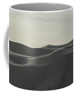 Arizona Desert Sand Dunes Coffee Mug