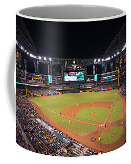 Arizona Diamondbacks Baseball 2591 Coffee Mug