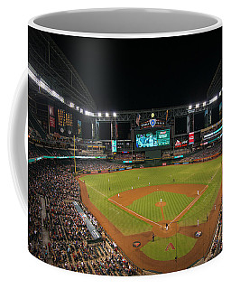 Arizona Diamondbacks Baseball 2639 Coffee Mug