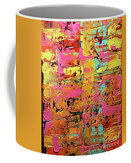 Arizona Love Affair Coffee Mug