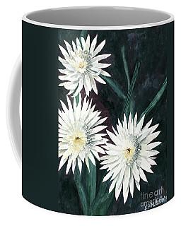 Arizona-queen Of The Night Coffee Mug