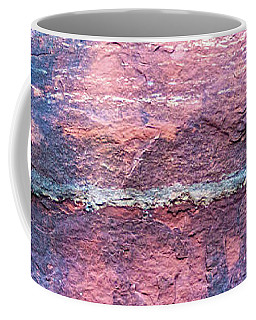 Arizona Rockwall Coffee Mug