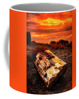 Arizona Sky  ... Coffee Mug