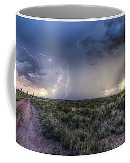 Arizona Storm Coffee Mug