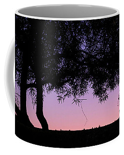 Arizona Sunset Friend Coffee Mug