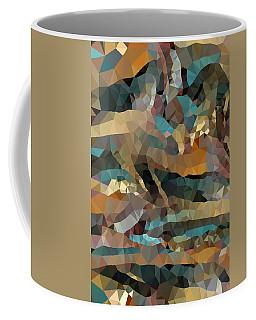 Arizona Triangles Coffee Mug
