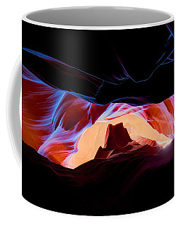 Arizona Underground Coffee Mug