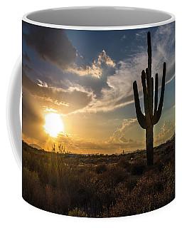 Arizona Vibes Coffee Mug