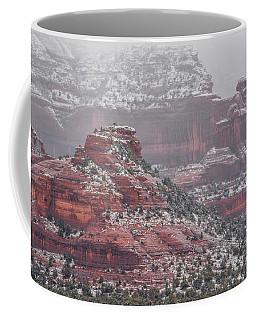 Arizona Winter Coffee Mug