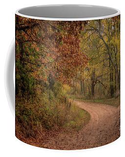 Arkansas Backroads Coffee Mug