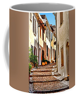 Arles Coffee Mug by Olivier Le Queinec
