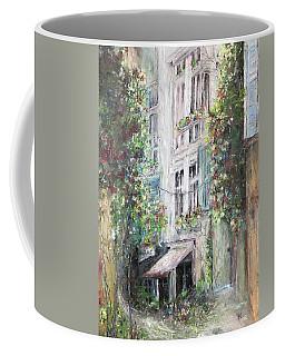 Arles Coffee Mug