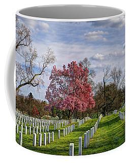 Arllington National Cemetery Coffee Mug