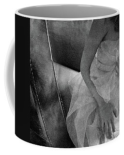 Coffee Mug featuring the photograph Arm #5633 by Andrey Godyaykin