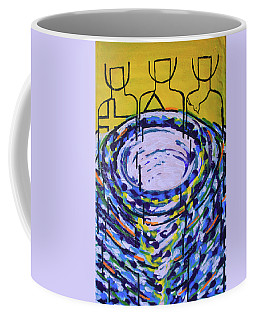Apocalypse Coffee Mug by Gloria Ssali