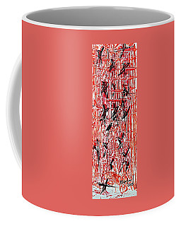 Armageddon 1000021 Coffee Mug