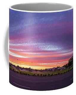 Armijo Sunset Coffee Mug