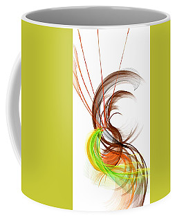 Armony On Line Coffee Mug