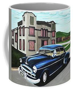 Armory Arts Coffee Mug